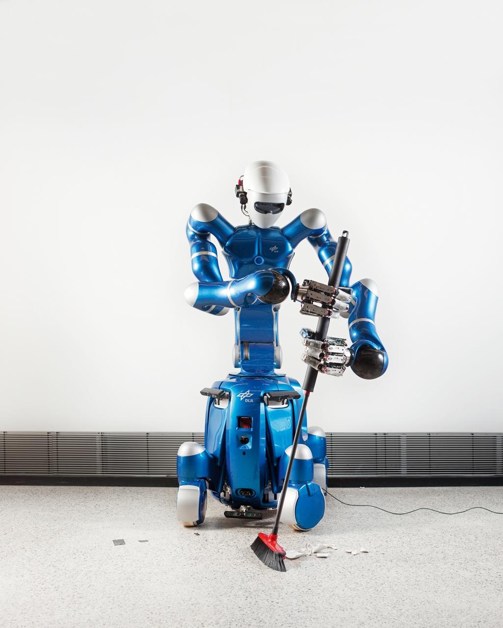 1Roboter