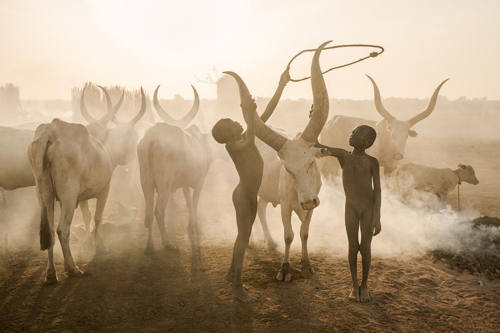 Suedsudan, Mundari 2_skaliert