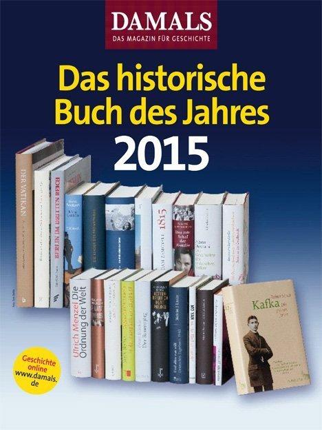 Buch Des Jahres