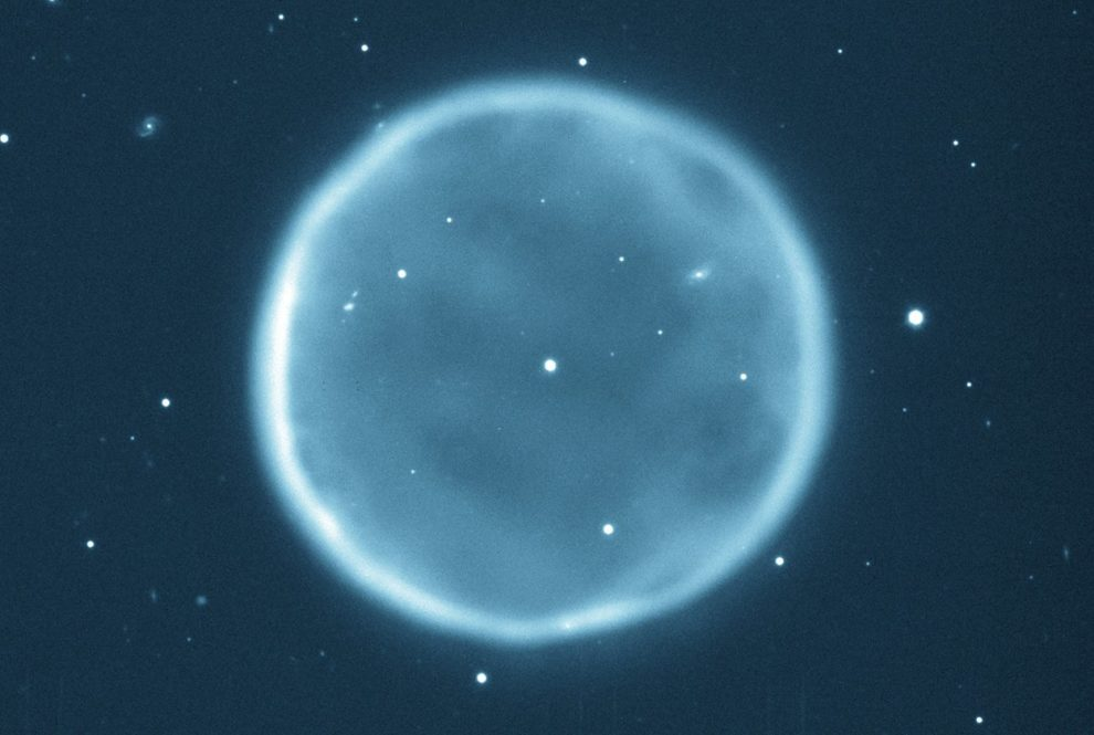Planetarischer Nebel