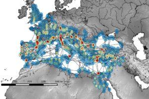 Römische Netzwerke
