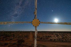 ASKAP-Radioteleskop