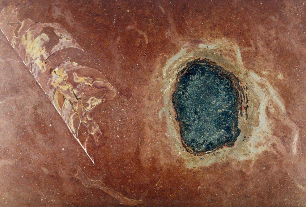 Mikrometeorid
