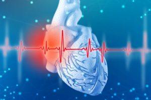 Herzschäden