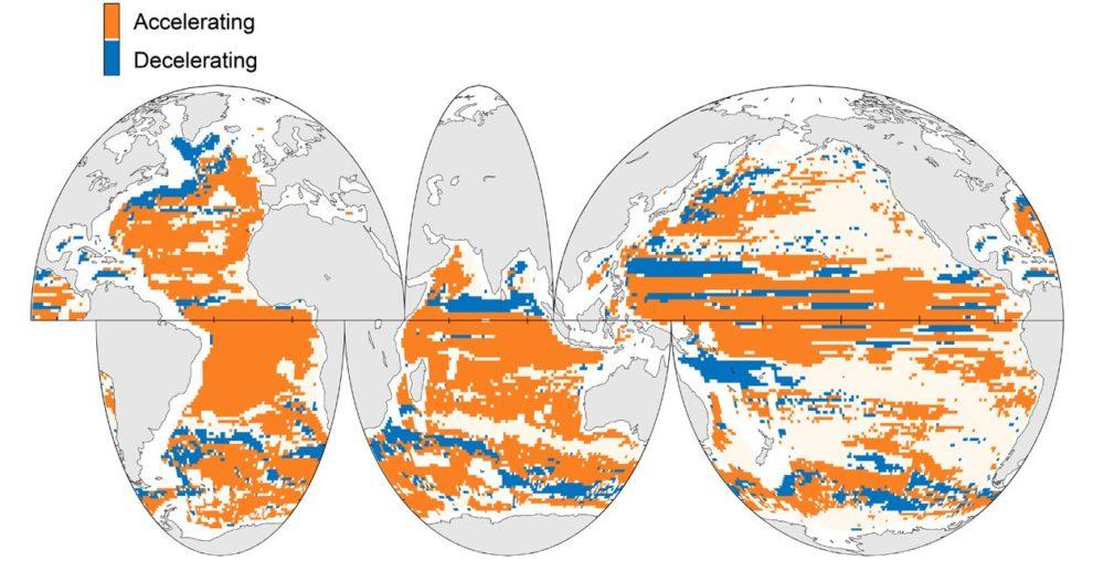 Ozeanzirkulation