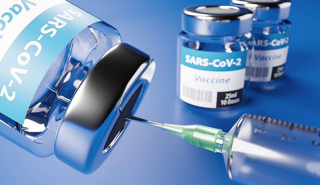 Corona Impfstoffe Hoffnungsvolle Ergebnisse Bei Zwei Kandidaten Wissenschaft De