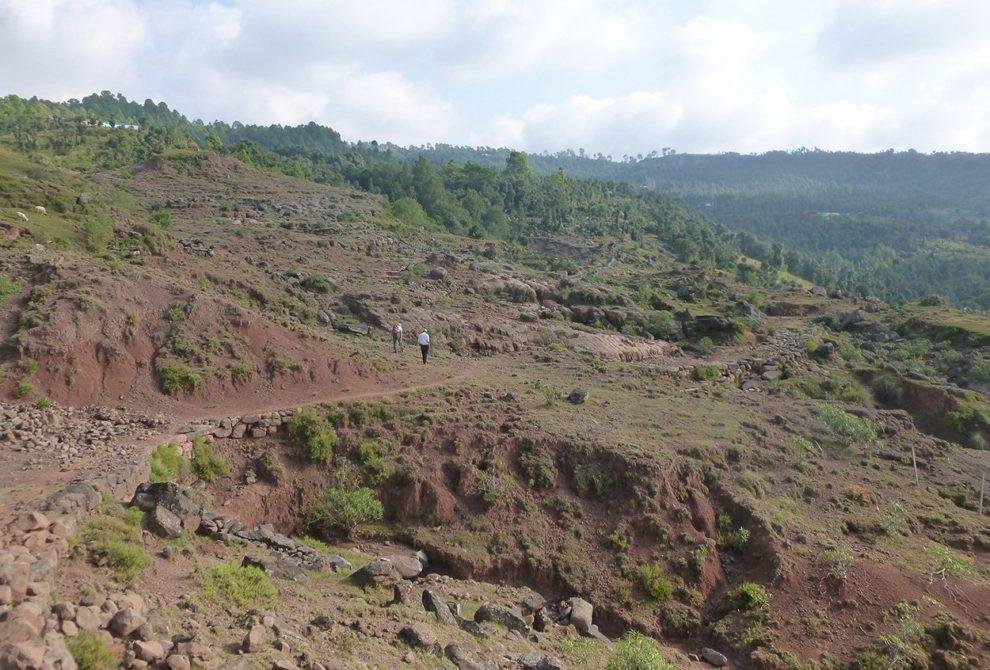 Fossilfundstätte