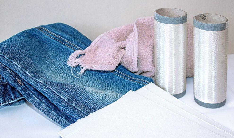 Textil-Recycling