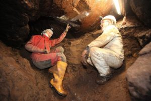 Bergwerksstollen