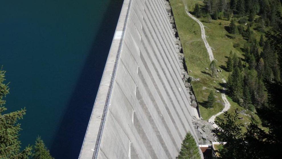 Wasserkraft