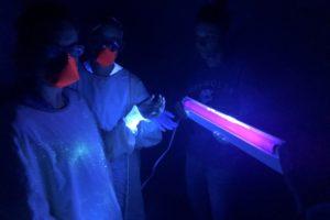 UV-Test