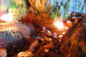 Satsurblia-Höhle