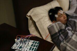 Schlaftest