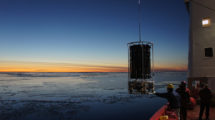 Arktischer Ozean