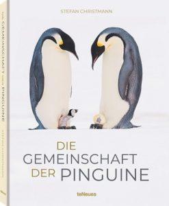 Cover Gemeinschaft der Pinguine