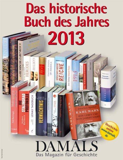 karl marx biographie zum historischen buch des jahres 2013 gek rt. Black Bedroom Furniture Sets. Home Design Ideas