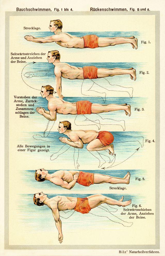 Wellnessbad Rätsel