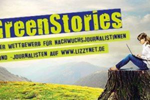 Logo GreenStories