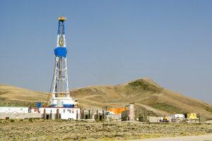 Fracking USA