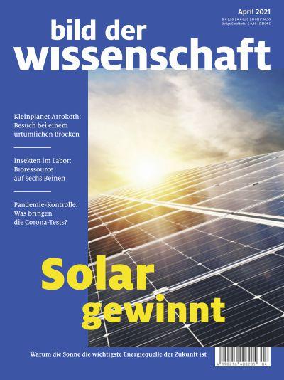 Wissenschafts Magazin