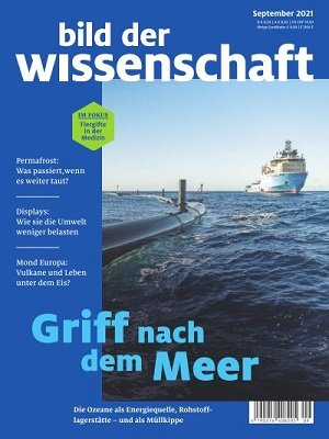 Cover bdw 08/2021