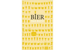 Cover Bier: Das Buch