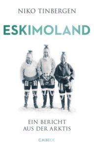 Cover Eskimoland