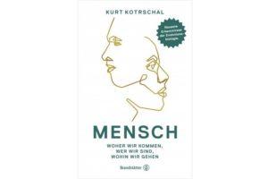 Cover Mensch