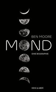 Cover Mond - Eine Biografie