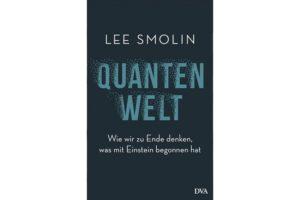 Cover Quantenwelt