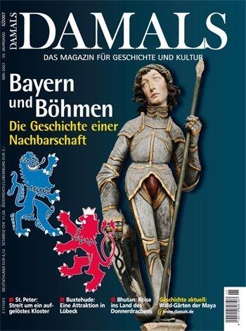 Böhmen Geschichte