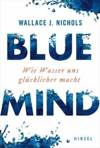 Cover Das blaue Bewusstsein