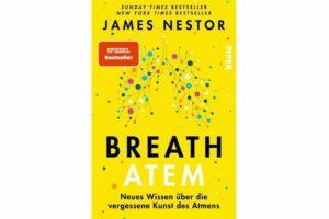 Cover Breath - Atem, von James Nestor