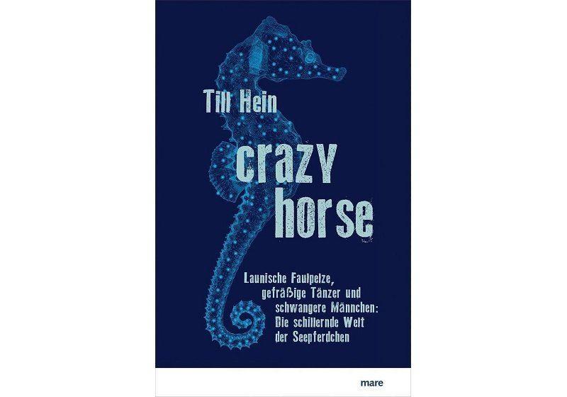 Cover Crazy horse, von Till Hein