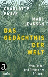 Cover DAS GEDÄCHTNIS DER WELT