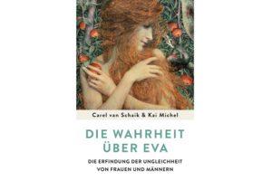 Cover Buchtipp Die Wahrheit über Eva