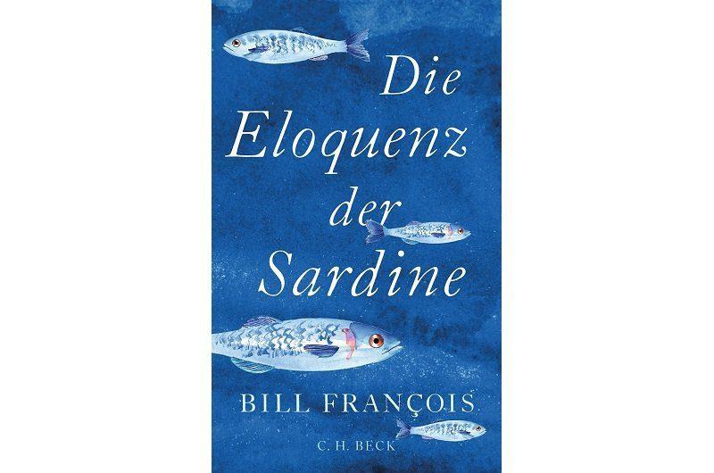 Cover Die Eleoquenz der Sardine