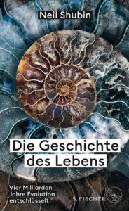 Cover DIE GESCHICHTE DES LEBENS