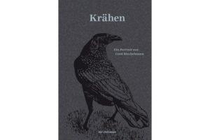 Cover Buchtipp Krähen