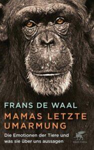 Cover Der Mensch, ein moderner Bonobo?