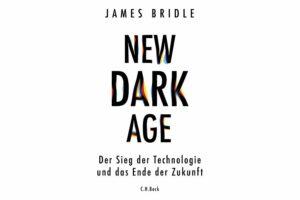 Cover NEW DARK AGE