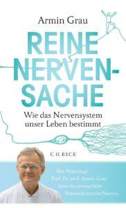 Cover Buchtipp Reine Nervensache