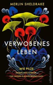 Cover Buchtipp Verwobenes Leben