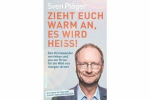 Cover ZIEHT EUCH WARM AN, ES WIRD HEISS!