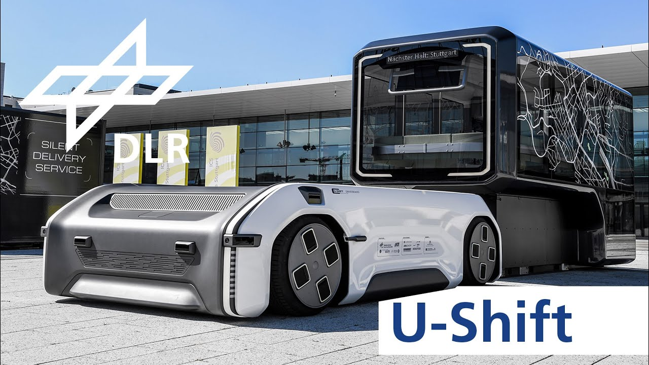 Futuristisches-Mobilit-tskonzept
