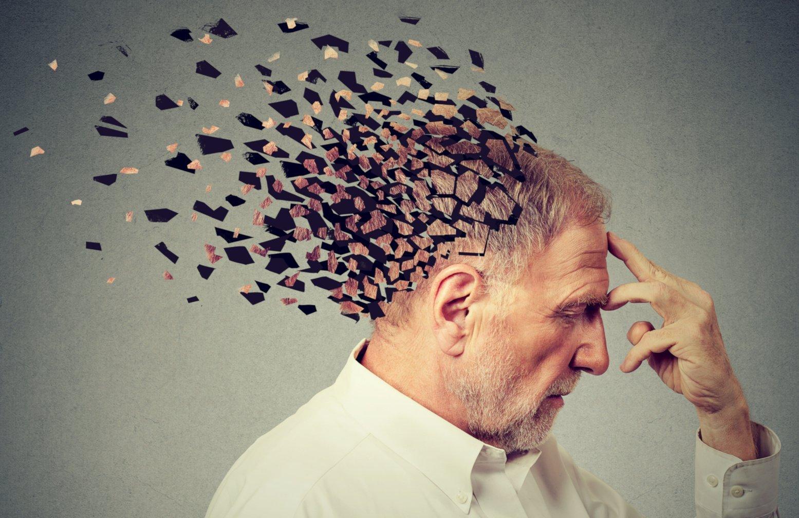 Alzheimer Früherkennung Bluttest