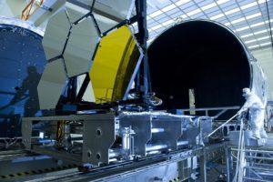 Weltraum-Teleskop