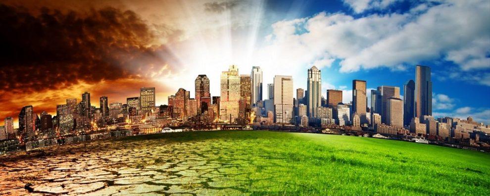 """Ringvorlesung """"Klimawandel und ich"""""""