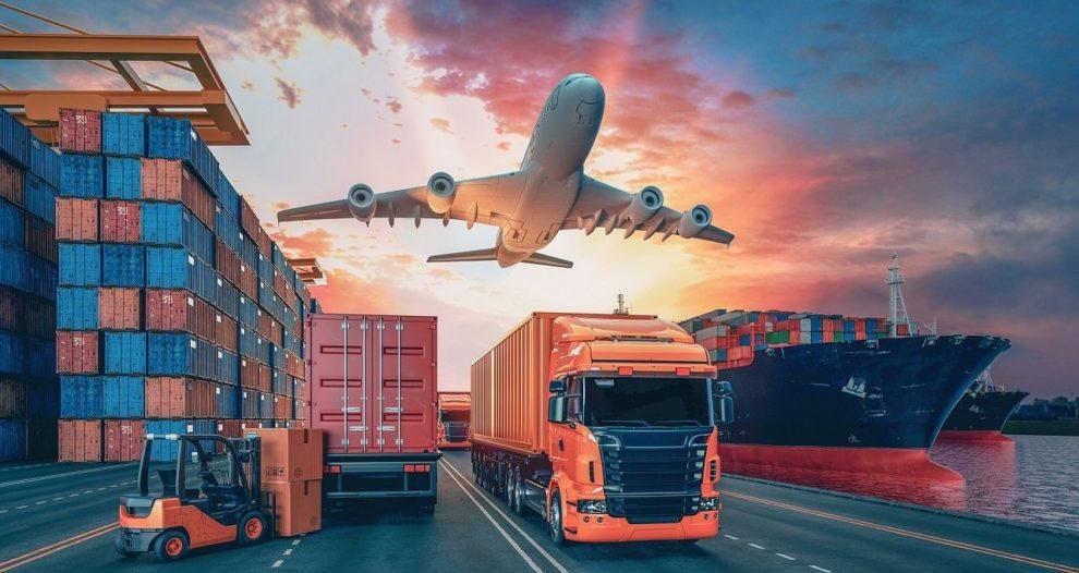 Logistics icon image