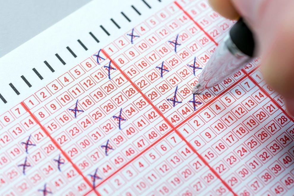 Symbolbild Lotto